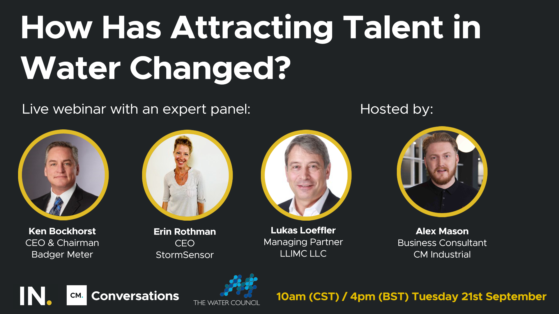 LinkedIn - How Has Attracting Talent in Water Changed-2